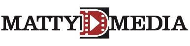 Matty D Media Logo
