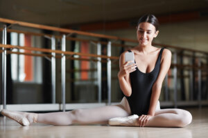 Matty D Media produces videos for small businesses including dance studios