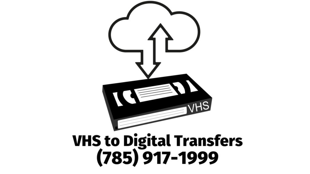VHS to Digital 785 917 1999