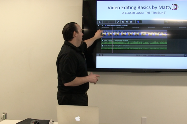 Video editing revisions:  How to request changes that save time and impact audiences