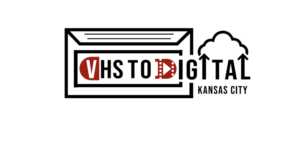 VHS to Digital a Service of Matty D Media wide for website